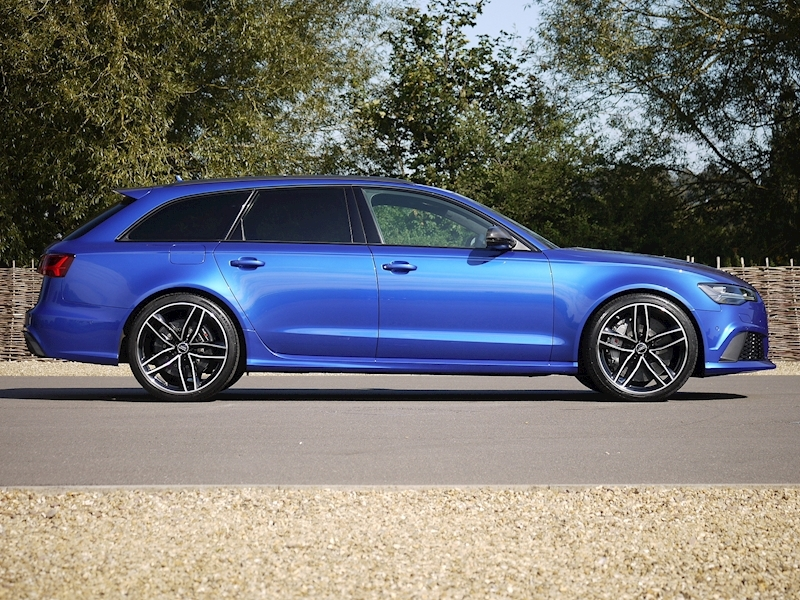 Audi RS6 4.0 TFSI Quattro - Litchfield Stage 2 Upgrade - Large 20