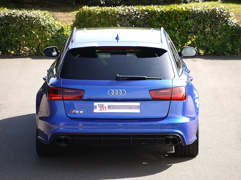 Audi RS6 4.0 TFSI Quattro - Litchfield Stage 2 Upgrade - Large 21