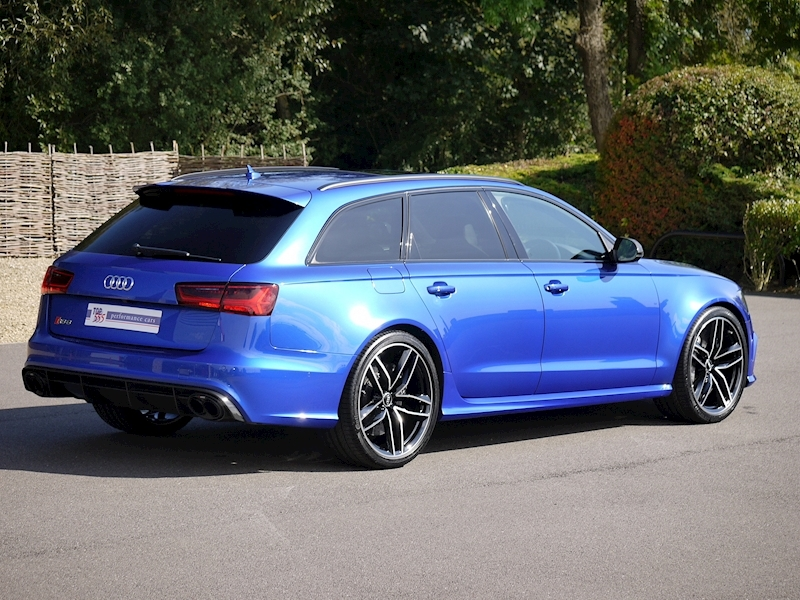 Audi RS6 4.0 TFSI Quattro - Litchfield Stage 2 Upgrade - Large 22