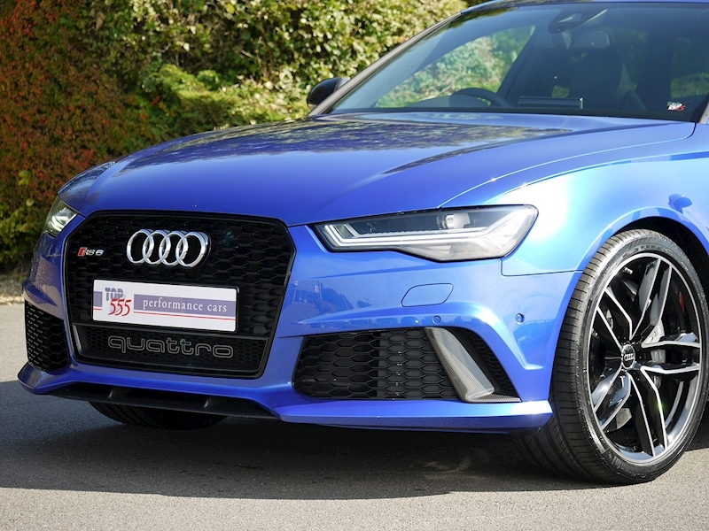 Audi RS6 4.0 TFSI Quattro - Litchfield Stage 2 Upgrade - Large 23