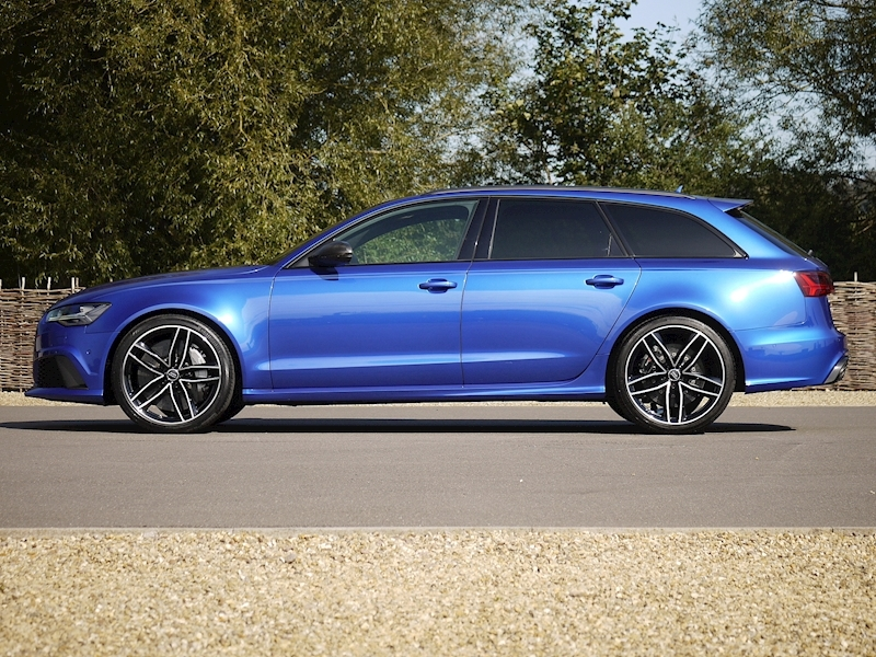 Audi RS6 4.0 TFSI Quattro - Litchfield Stage 2 Upgrade - Large 24