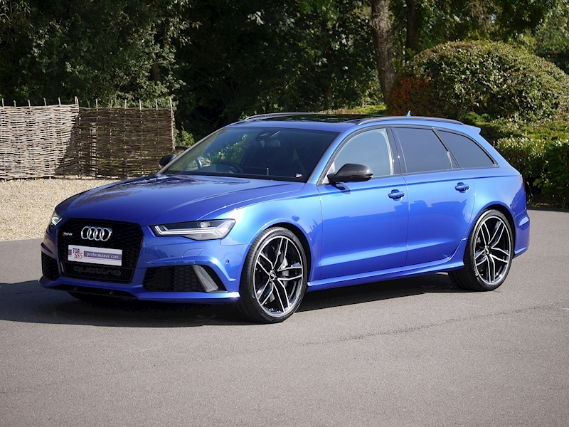 Audi RS6 4.0 TFSI Quattro - Litchfield Stage 2 Upgrade - Large 25