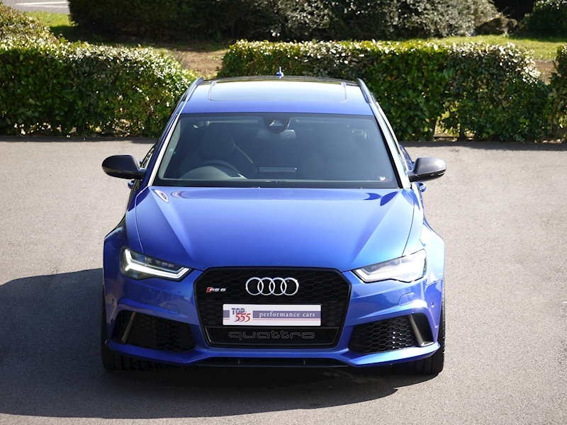 Audi RS6 4.0 TFSI Quattro - Litchfield Stage 2 Upgrade - Large 26