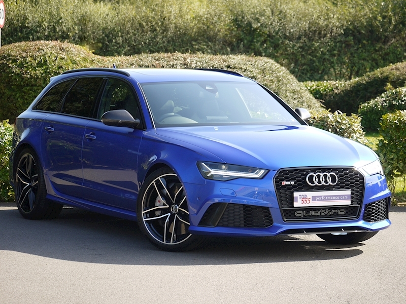 Audi RS6 4.0 TFSI Quattro - Litchfield Stage 2 Upgrade - Large 27