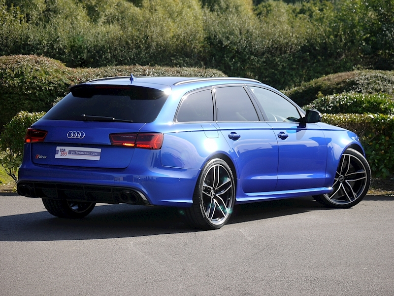 Audi RS6 4.0 TFSI Quattro - Litchfield Stage 2 Upgrade - Large 28