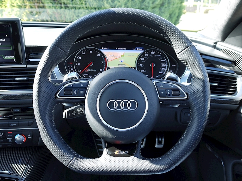 Audi RS6 4.0 TFSI Quattro - Litchfield Stage 2 Upgrade - Large 29