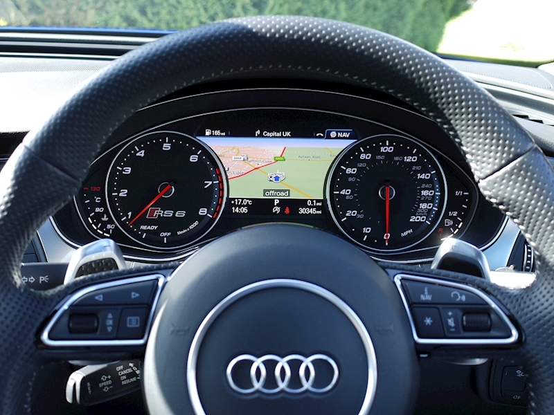 Audi RS6 4.0 TFSI Quattro - Litchfield Stage 2 Upgrade - Large 30
