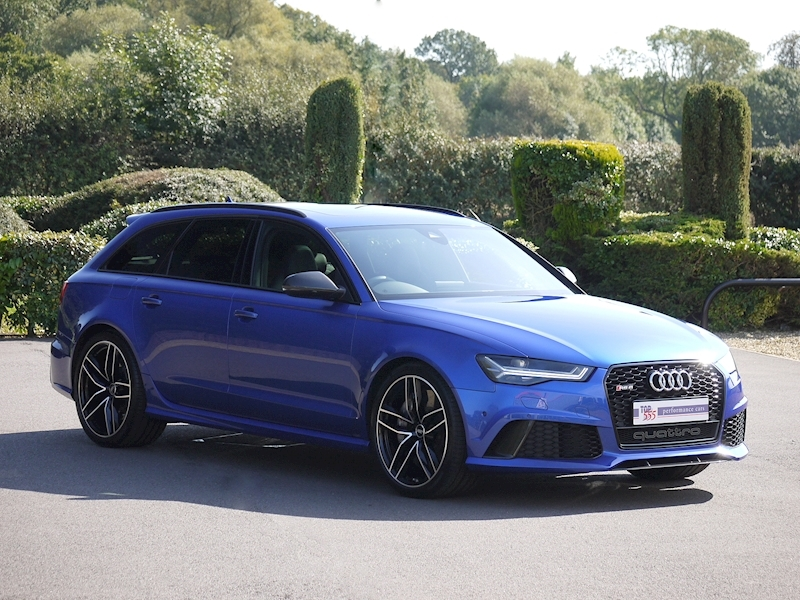 Audi RS6 4.0 TFSI Quattro - Litchfield Stage 2 Upgrade - Large 33