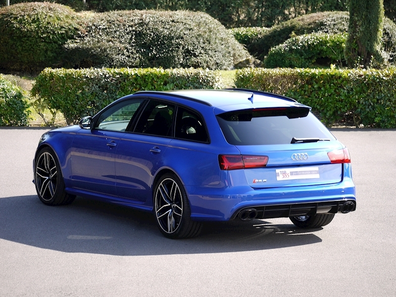 Audi RS6 4.0 TFSI Quattro - Litchfield Stage 2 Upgrade - Large 34