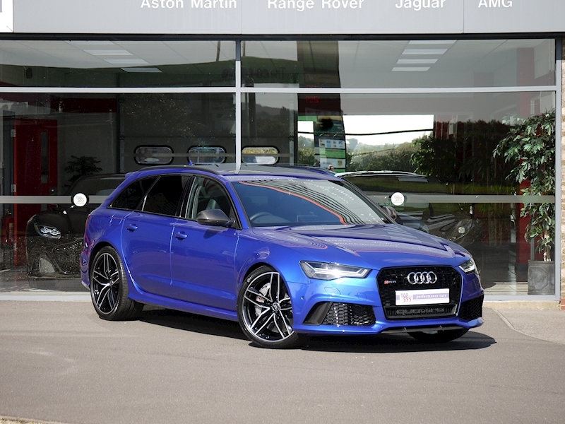 Audi RS6 4.0 TFSI Quattro - Litchfield Stage 2 Upgrade - Large 35