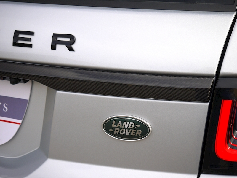 Land Rover Range Rover Sport 3.0 SDV6 Autobiography Dynamic - Large 17