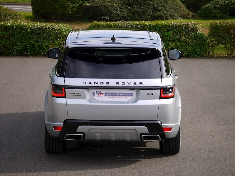 Land Rover Range Rover Sport 3.0 SDV6 Autobiography Dynamic - Large 20