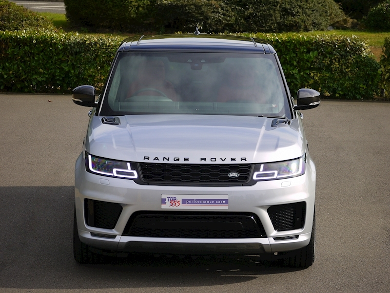Land Rover Range Rover Sport 3.0 SDV6 Autobiography Dynamic - Large 25