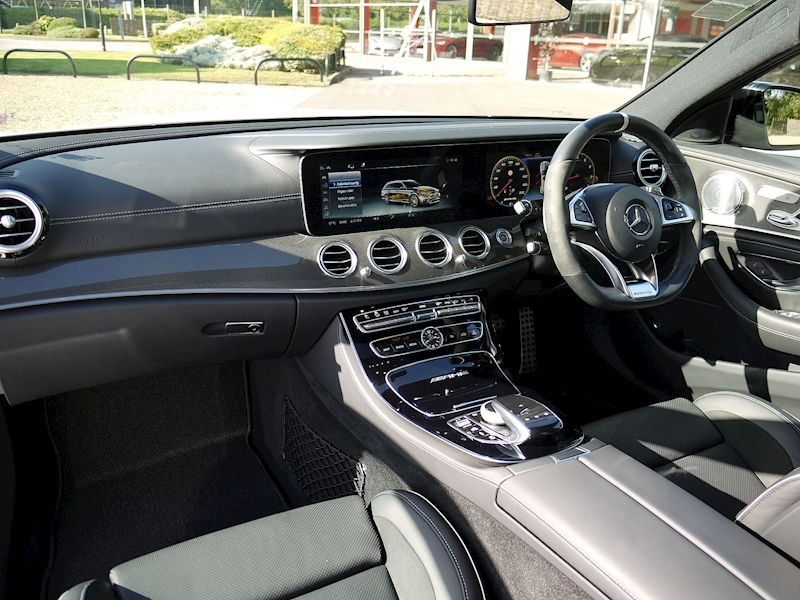Mercedes-Benz E63 S AMG Estate 4.0 4Matic+ Premium - Large 7