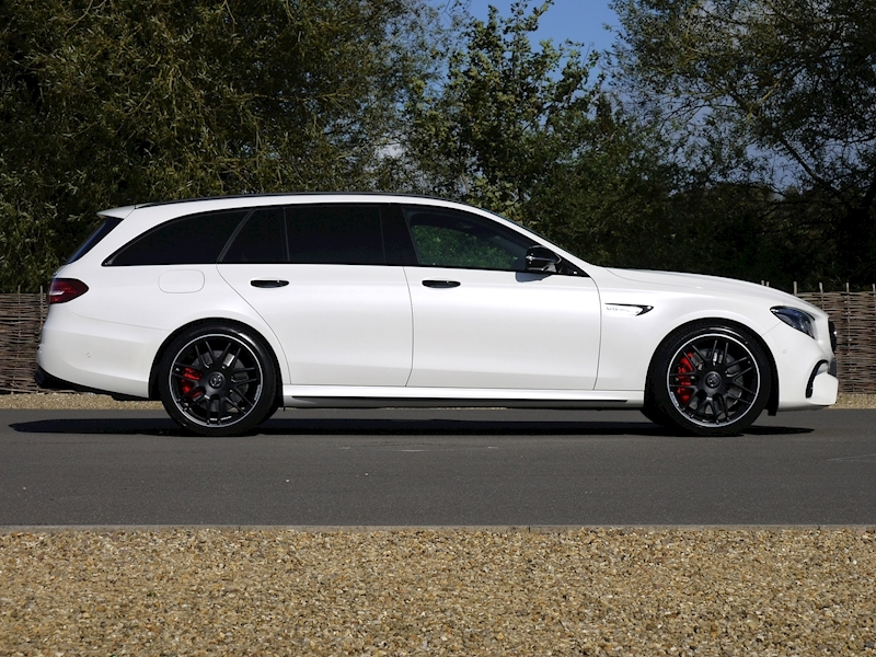 Mercedes-Benz E63 S AMG Estate 4.0 4Matic+ Premium - Large 14