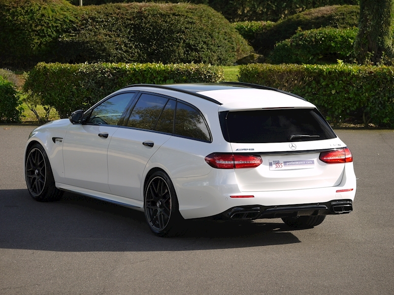 Mercedes-Benz E63 S AMG Estate 4.0 4Matic+ Premium - Large 35