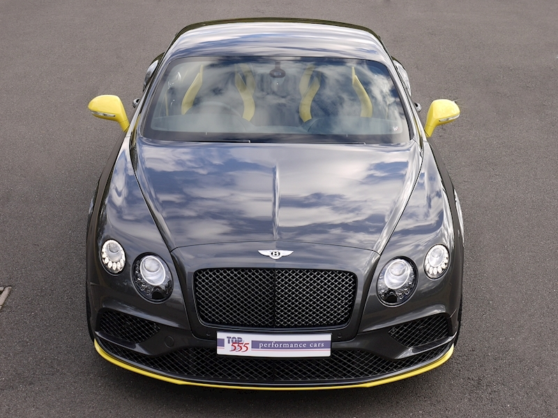 Bentley Continental GT 6.0 Speed - Black Edition - Large 26