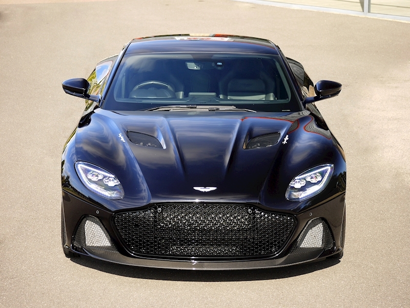 Aston Martin DBS Superleggera - Large 17