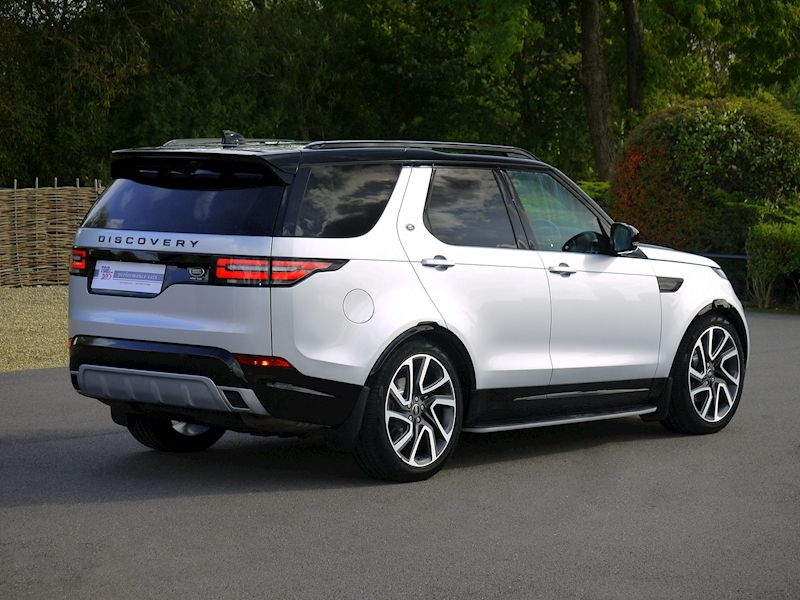 Land Rover Discovery 5 3.0 SDV6 HSE Luxury - Large 20