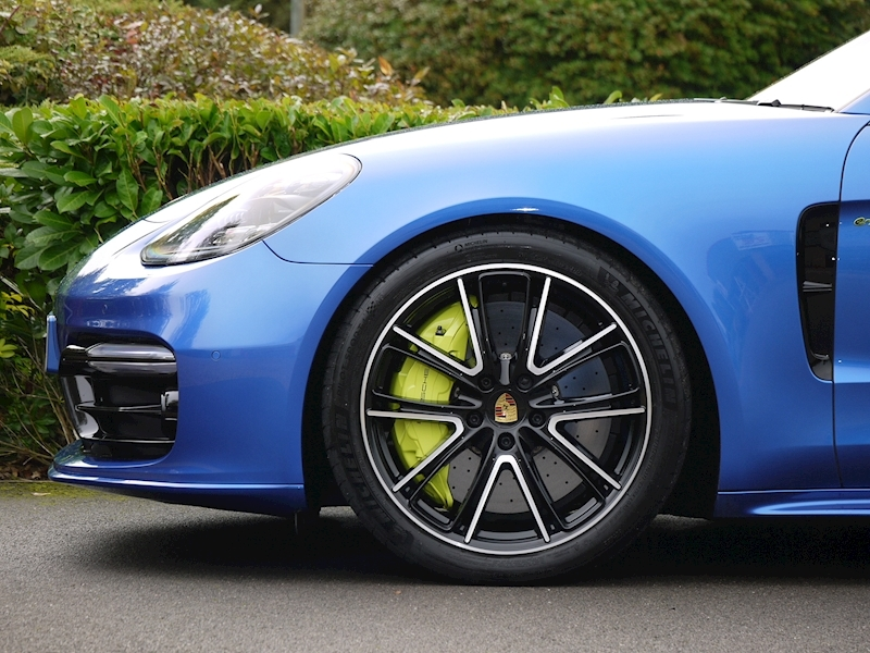 Porsche Panamera Turbo S E-Hybrid Executive PDK - Large 16