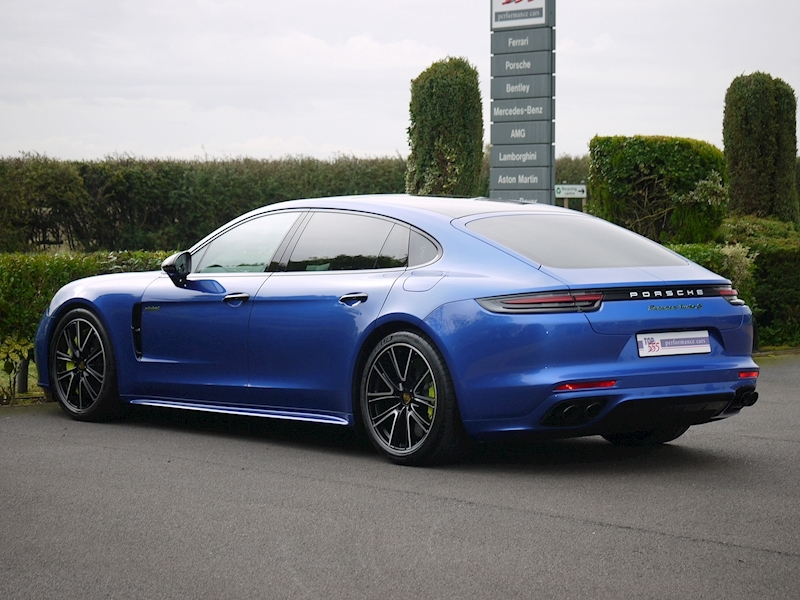 Porsche Panamera Turbo S E-Hybrid Executive PDK - Large 18