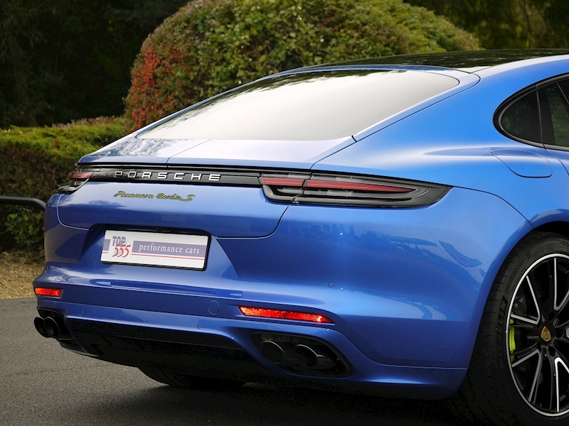 Porsche Panamera Turbo S E-Hybrid Executive PDK - Large 19