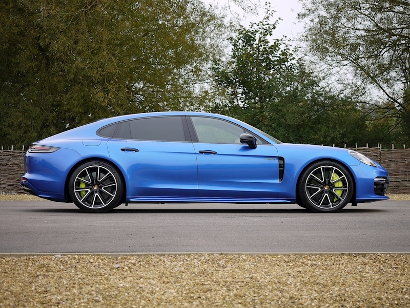 Porsche Panamera Turbo S E-Hybrid Executive PDK - Large 25