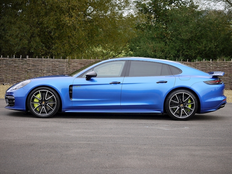Porsche Panamera Turbo S E-Hybrid Executive PDK - Large 32