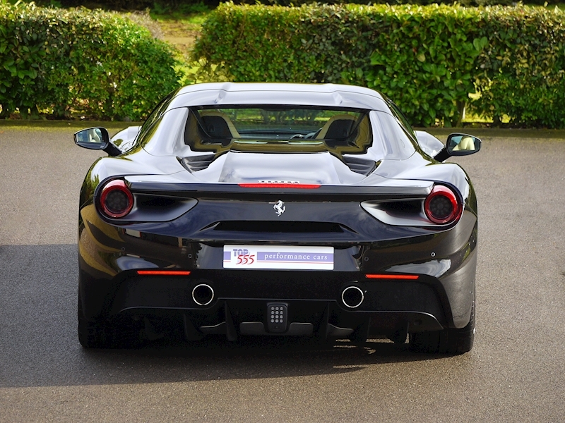 Ferrari 488 Spider - Large 16