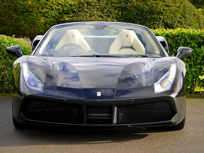 Ferrari 488 Spider - Large 19