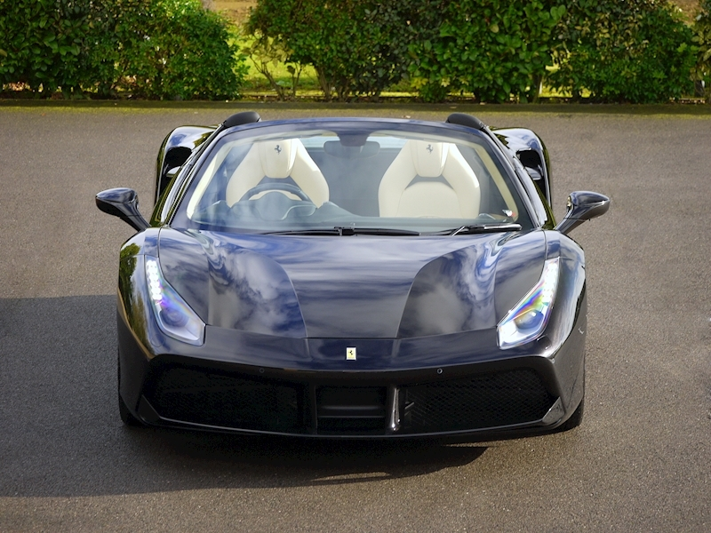 Ferrari 488 Spider - Large 23