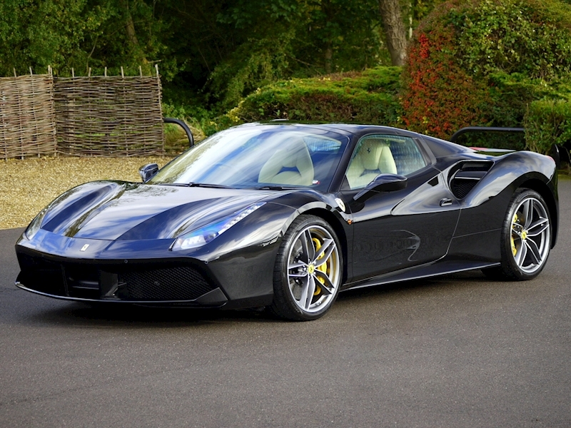 Ferrari 488 Spider - Large 24