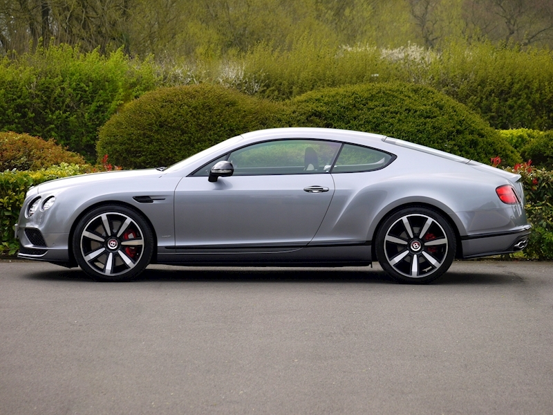 Bentley Continental GT 4.0 V8S Mulliner - 2016 Model - Large 4