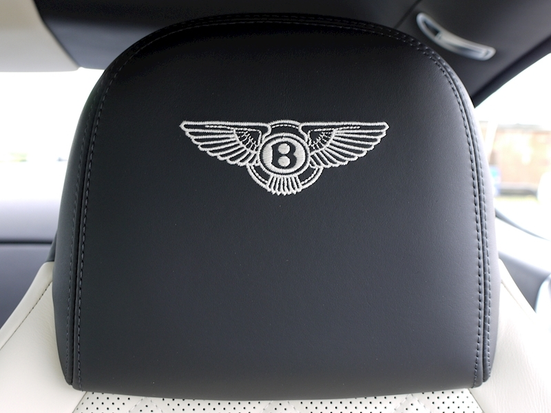 Bentley Continental GT 4.0 V8S Mulliner - 2016 Model - Large 9