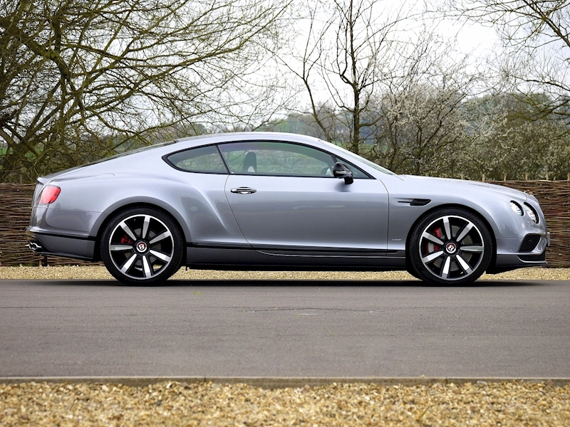 Bentley Continental GT 4.0 V8S Mulliner - 2016 Model - Large 15