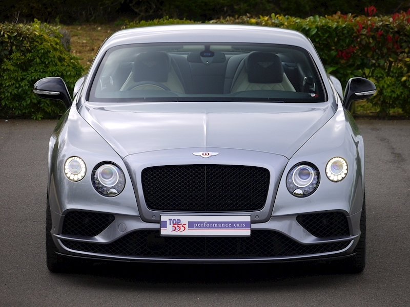 Bentley Continental GT 4.0 V8S Mulliner - 2016 Model - Large 18