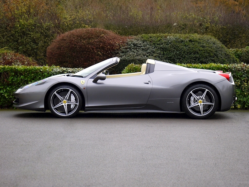 Ferrari 458 Spider - Large 3