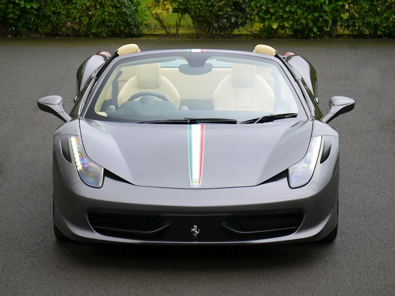 Ferrari 458 Spider - Large 32