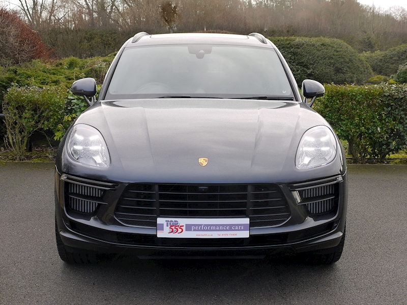 Porsche Macan Turbo PDK - New Model - Large 16