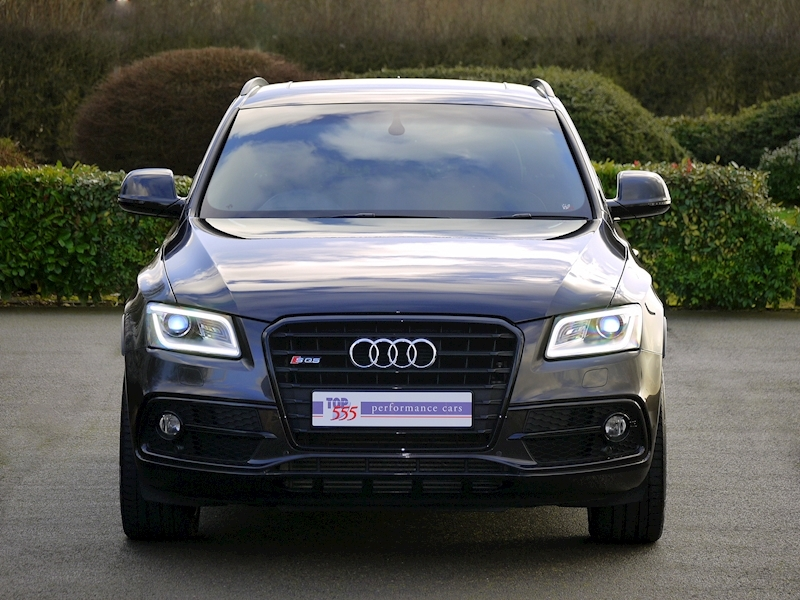 Audi SQ5 Plus 3.0 TDi Quattro Tiptronic - Large 20