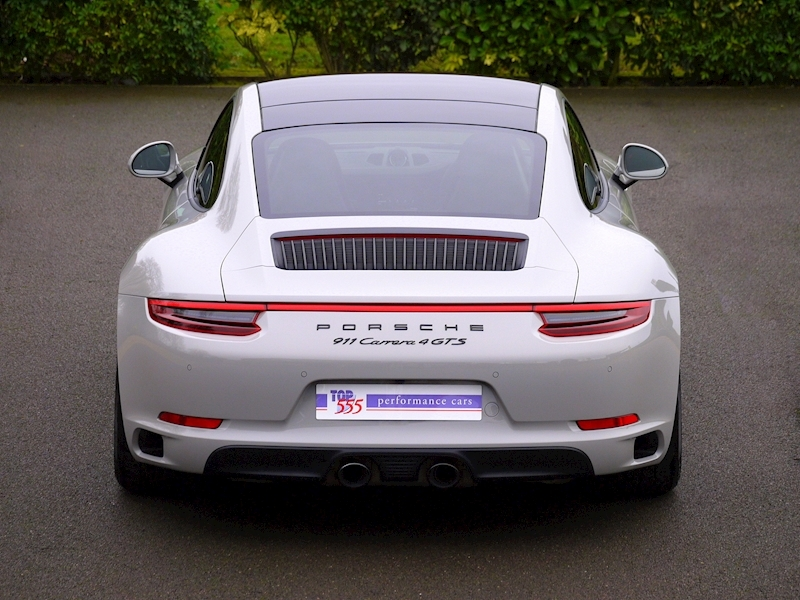 Porsche 911 (991.2) Carrera 4 GTS Coupe 3.0 PDK - Large 17