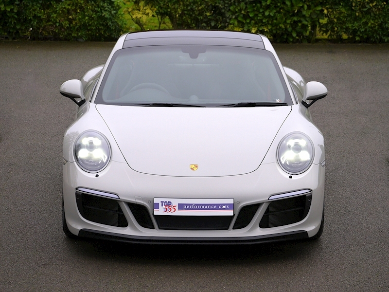 Porsche 911 (991.2) Carrera 4 GTS Coupe 3.0 PDK - Large 22