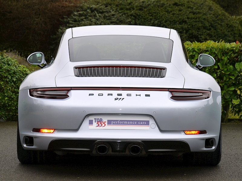 Porsche 911 (991.2) Carrera 4 GTS Coupe 3.0 PDK - Large 14