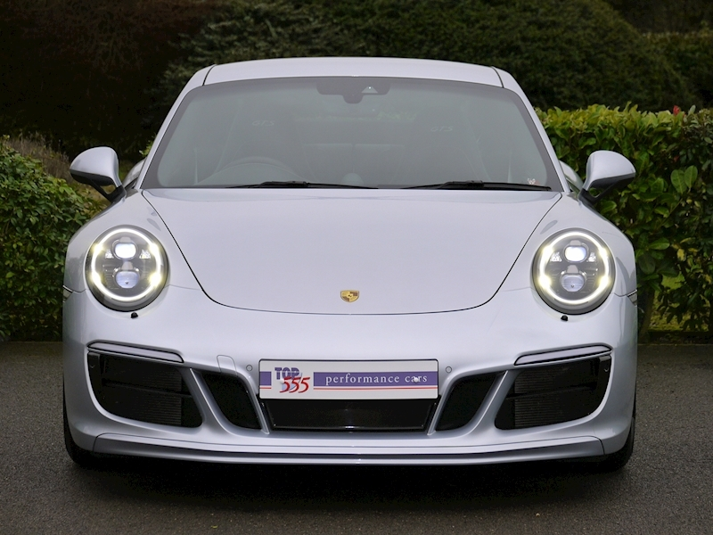 Porsche 911 (991.2) Carrera 4 GTS Coupe 3.0 PDK - Large 20