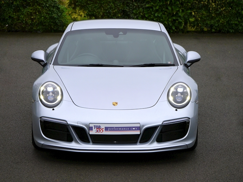 Porsche 911 (991.2) Carrera 4 GTS Coupe 3.0 PDK - Large 24