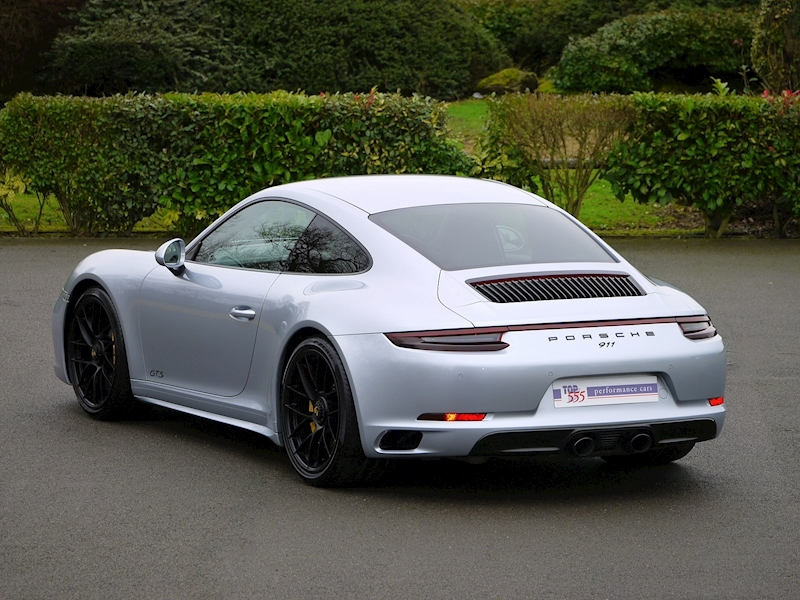 Porsche 911 (991.2) Carrera 4 GTS Coupe 3.0 PDK - Large 36