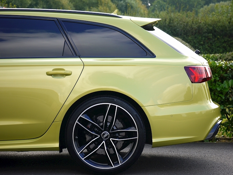 Audi RS6 Avant 4.0 TFSi Quattro - Dynamic Pack - Large 3
