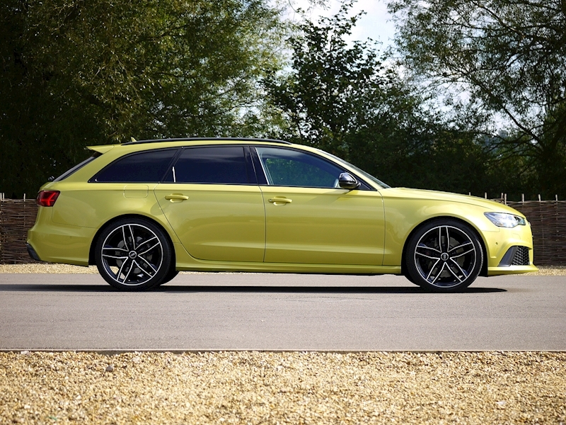 Audi RS6 Avant 4.0 TFSi Quattro - Dynamic Pack - Large 15