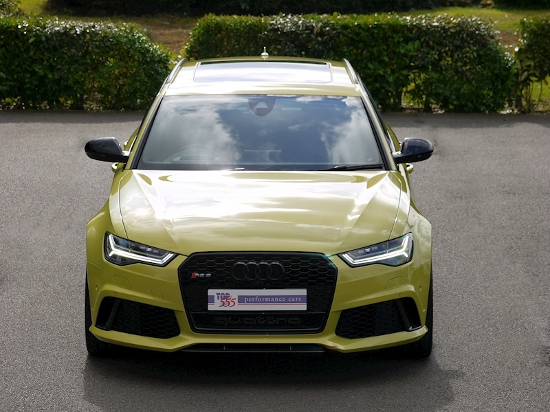 Audi RS6 Avant 4.0 TFSi Quattro - Dynamic Pack - Large 23