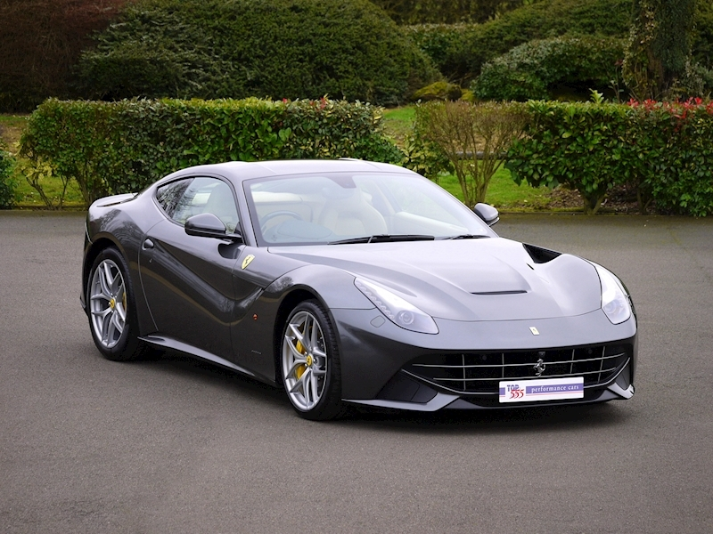 Ferrari F12berlinetta 6.3 - Large 0